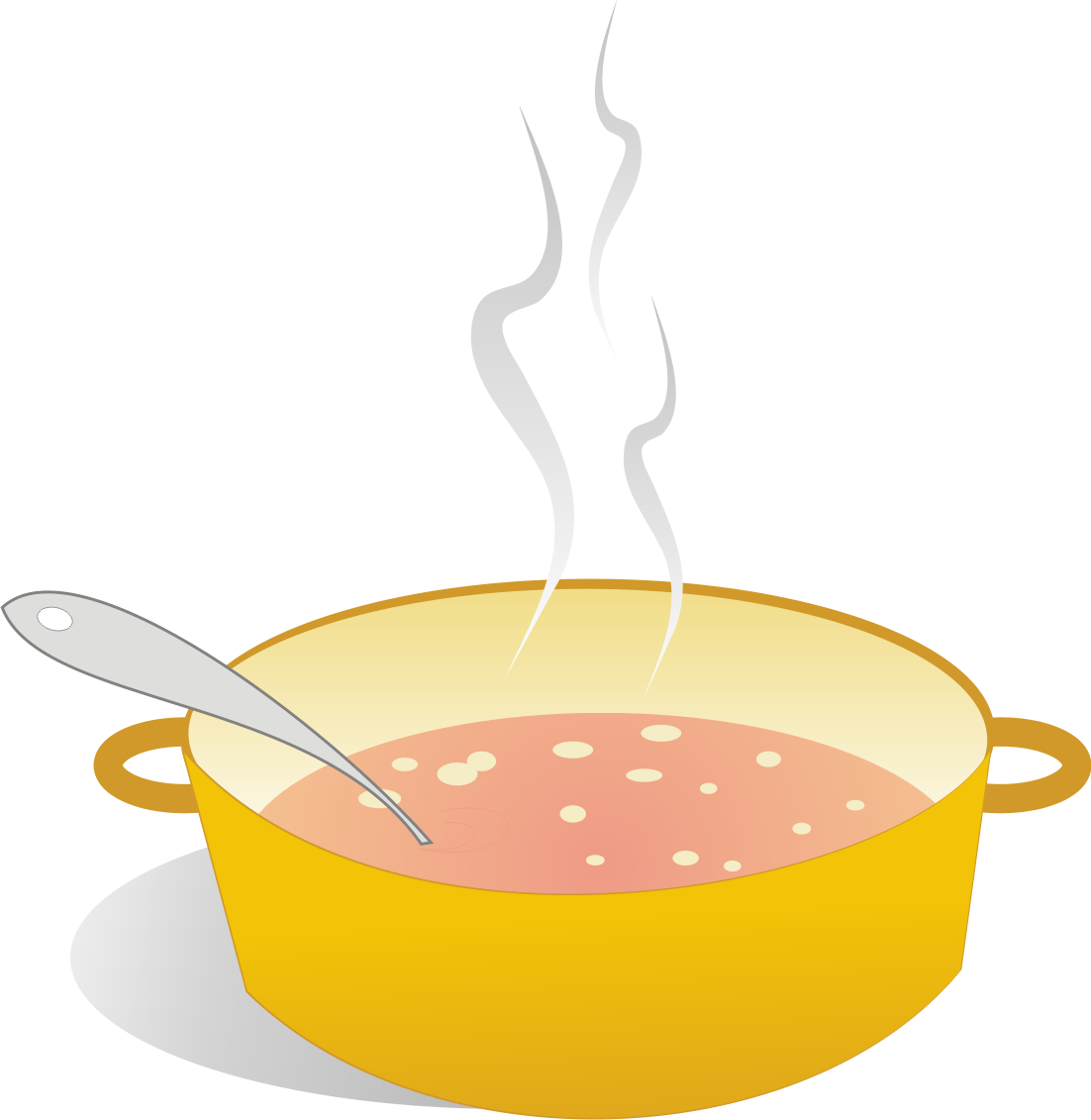 Dish clipart soup bowl. Drawing at getdrawings com