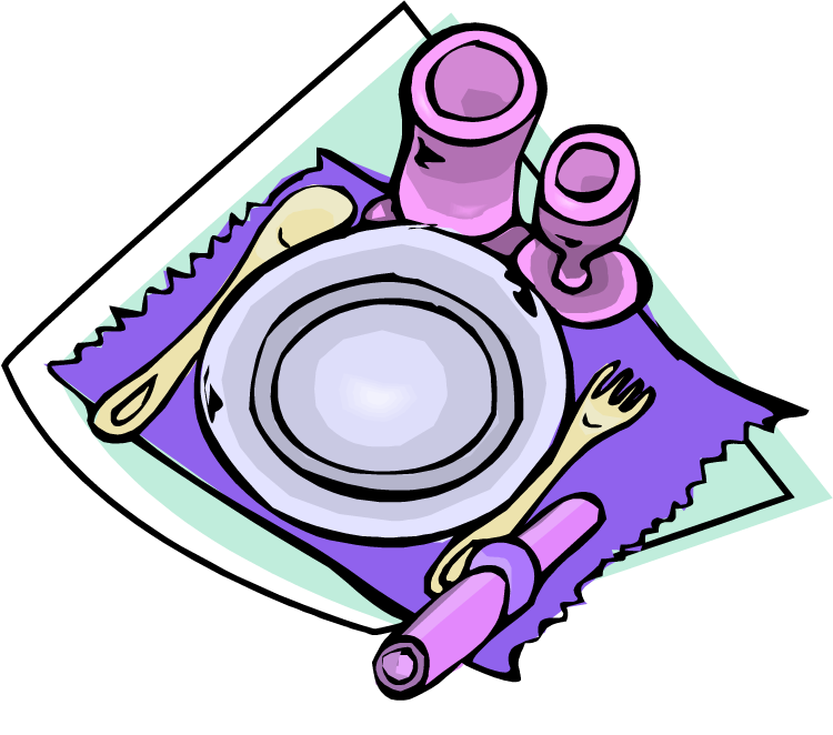 Doughnut clipart. Free dirty dishes pictures