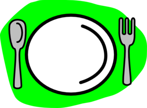 Dishwasher panda free images. Catering clipart knife fork graphic library