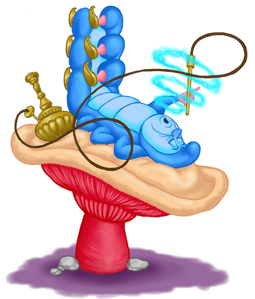 Disney alice in wonderland png. Characters clip art back