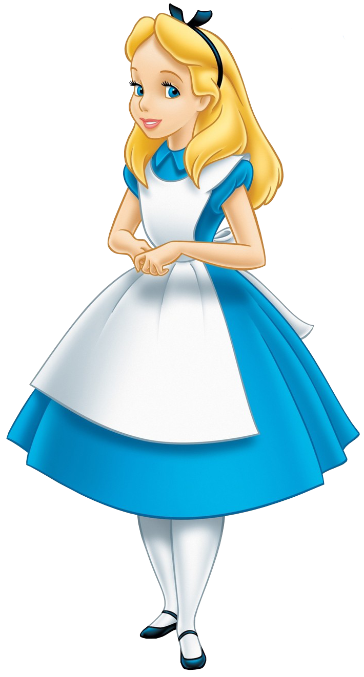 Disney alice in wonderland png. Image render wiki fandom
