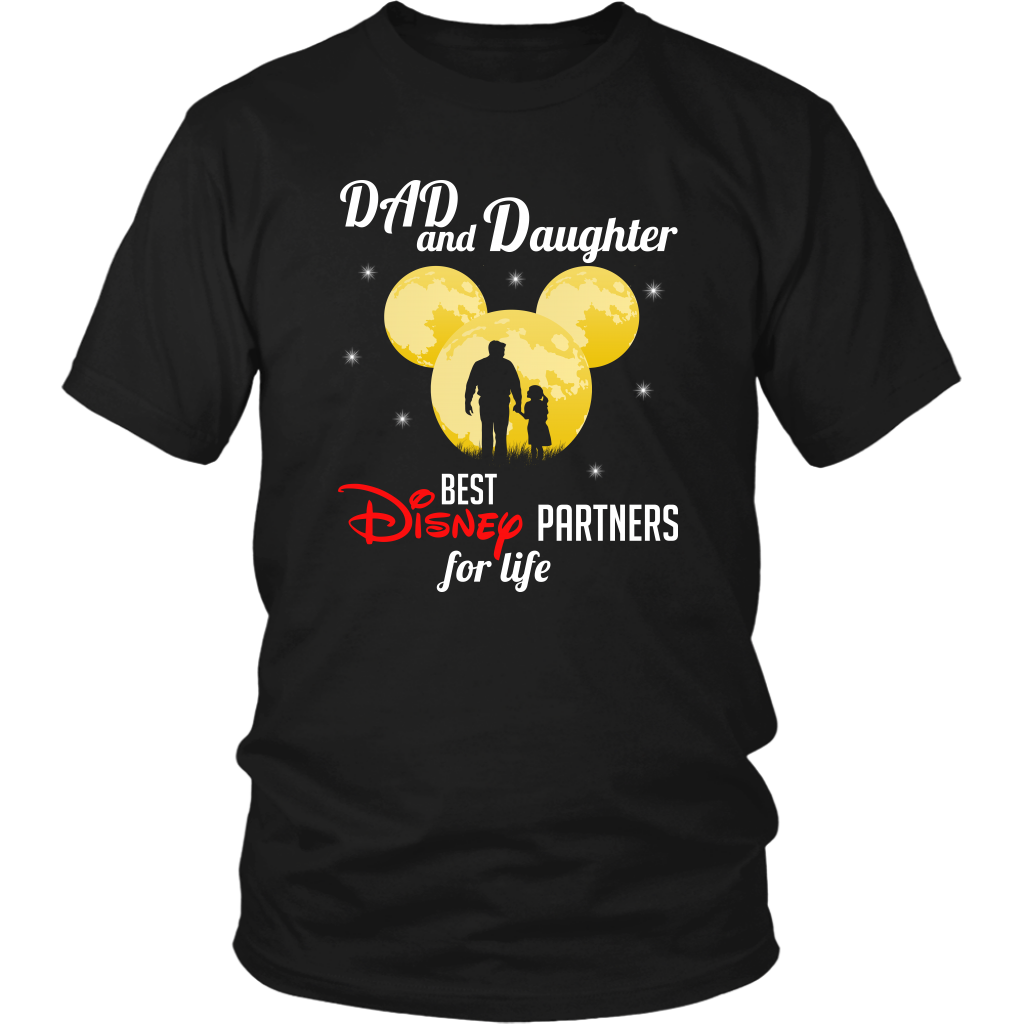Disney dad png. And daughter best partners