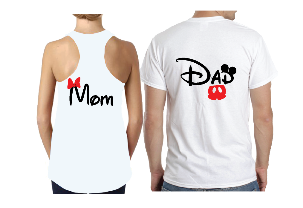 Disney dad png. Gallery family vacation shirts