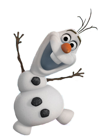 Disney frozen olaf png. Some people are worth
