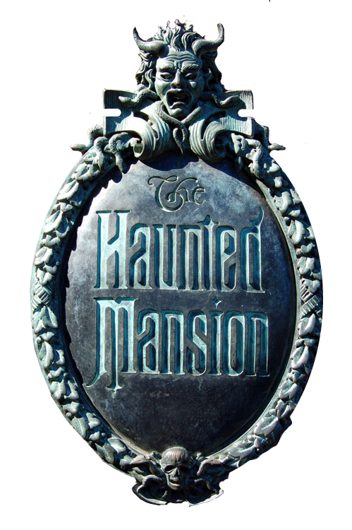 Disney haunted mansion png. Archives the main street