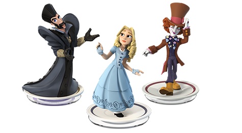 Disney infinity alice png. Game in wonderland