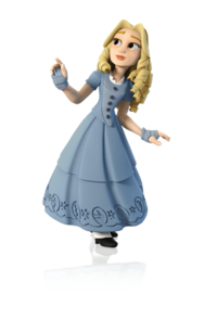 Disney infinity alice png. Wiki fandom powered by