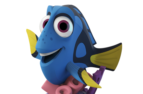 Finding nemo dory png. Play set disney infinity