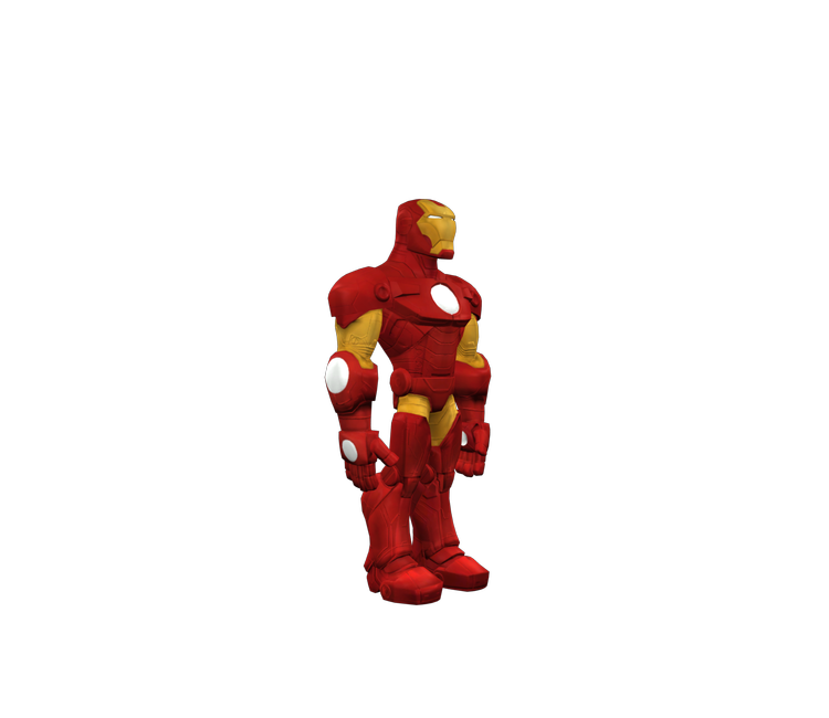 Disney infinity iron man png. Pc computer the models