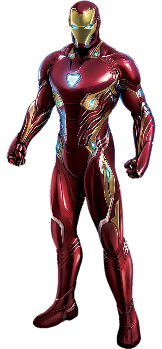 Disney infinity iron man png. Avengers war by gasa