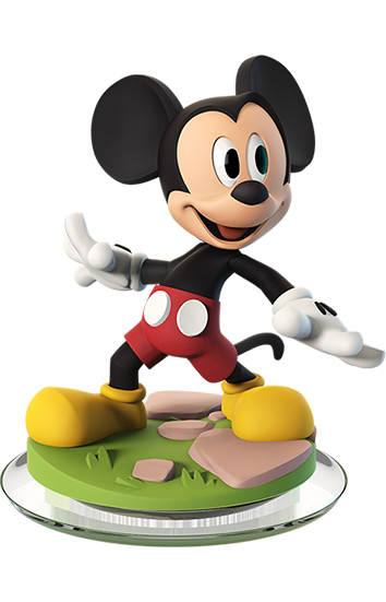 Disney infinity png. Image mickey mouse the