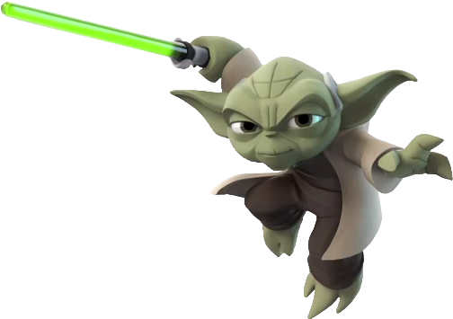 Disney infinity transparent png. Download characters yoda image
