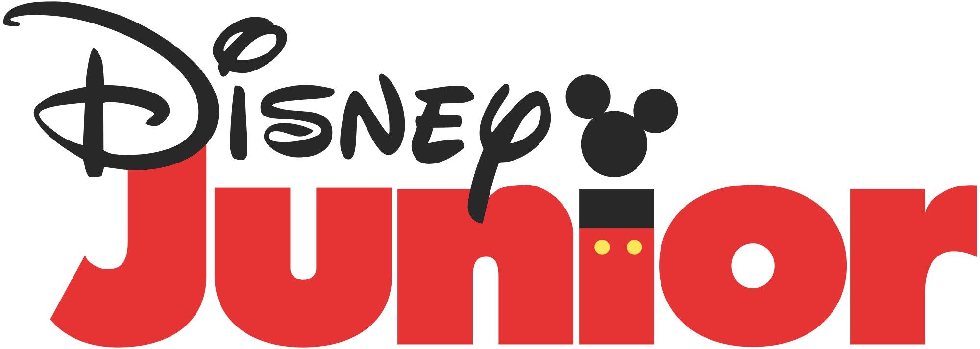 Disney jr logo png. Junior pinterest and logos