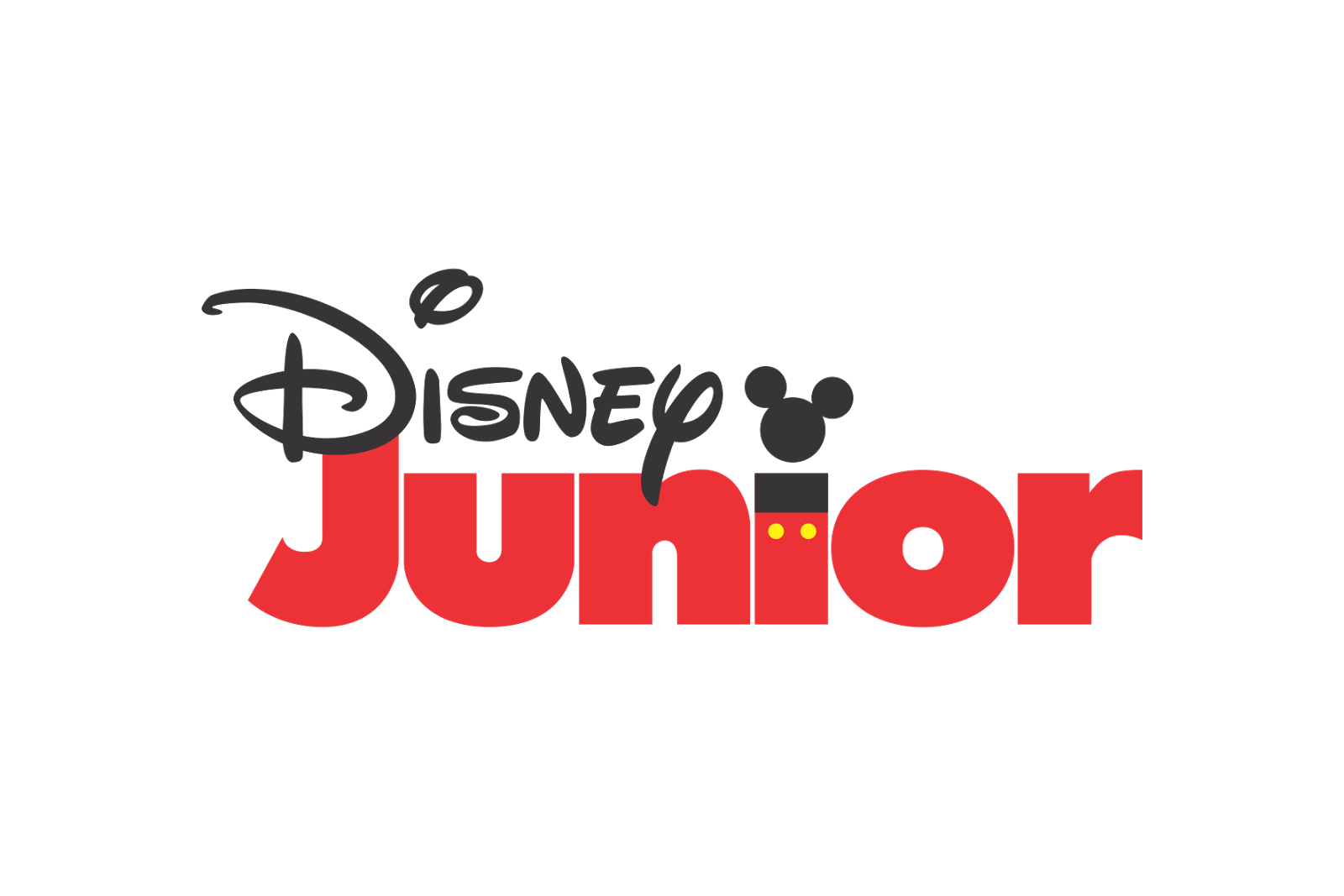 Disney junior logo png. Logos
