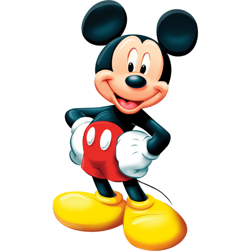 Disney mickey mouse png. Image purepng free transparent