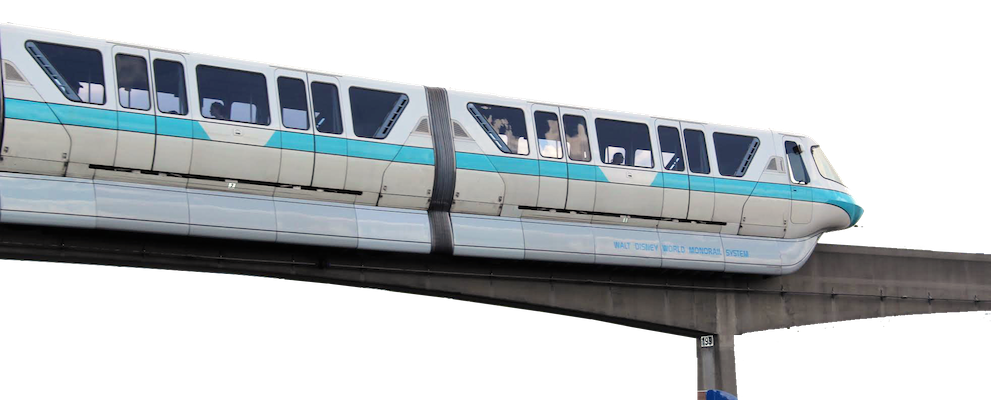 Disney monorail png. Practically perfect vacations vacation