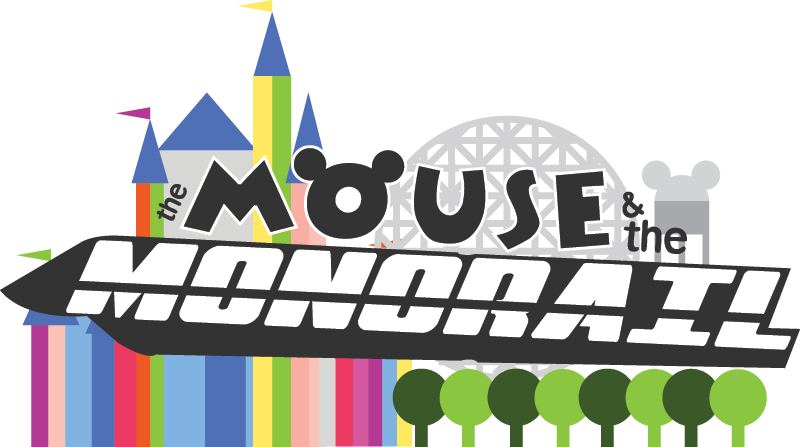 Disney monorail png. The mouse and spreading