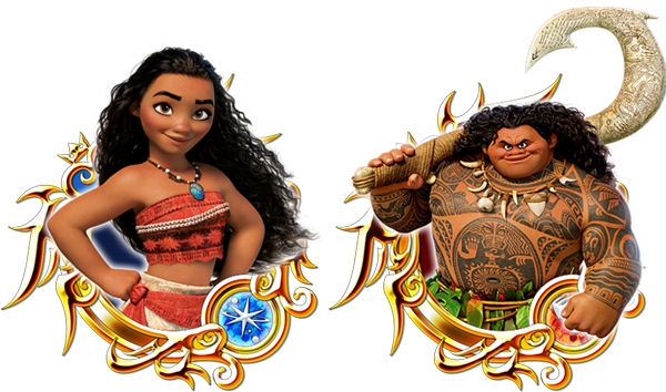 Image unchained x medals. Png moana graphic freeuse