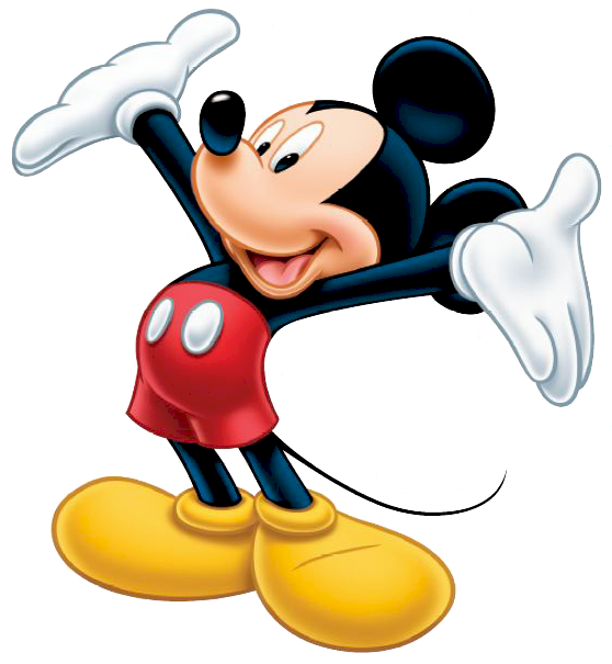 Disney png. Image mickey mouse the