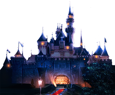 See more. Disneyland castle png stock