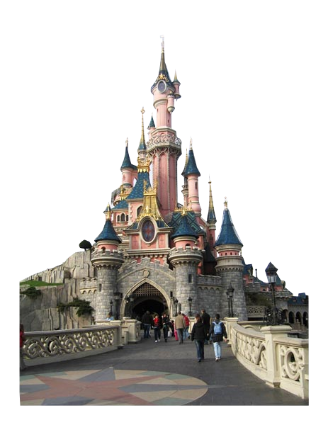 Disneyland castle png. Best free image icons