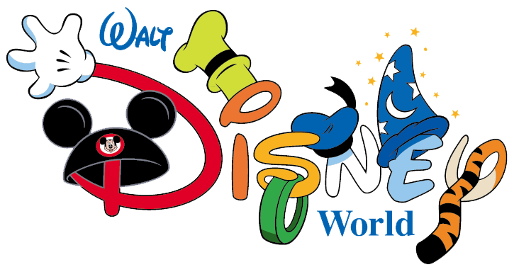 2017 clipart vacation family disney