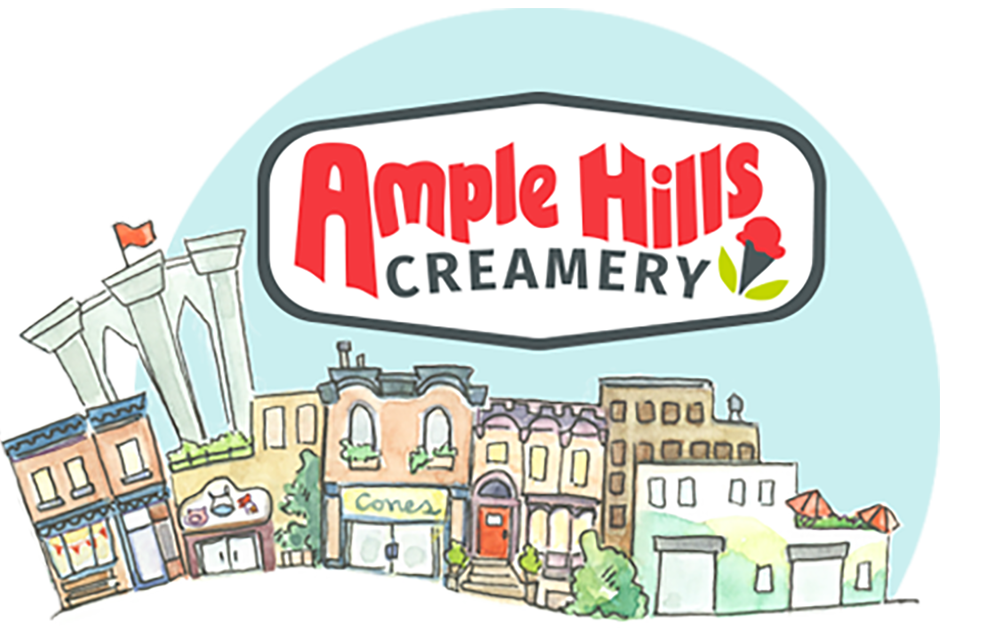 Disneyland clipart hill. Ample hills creamery coming