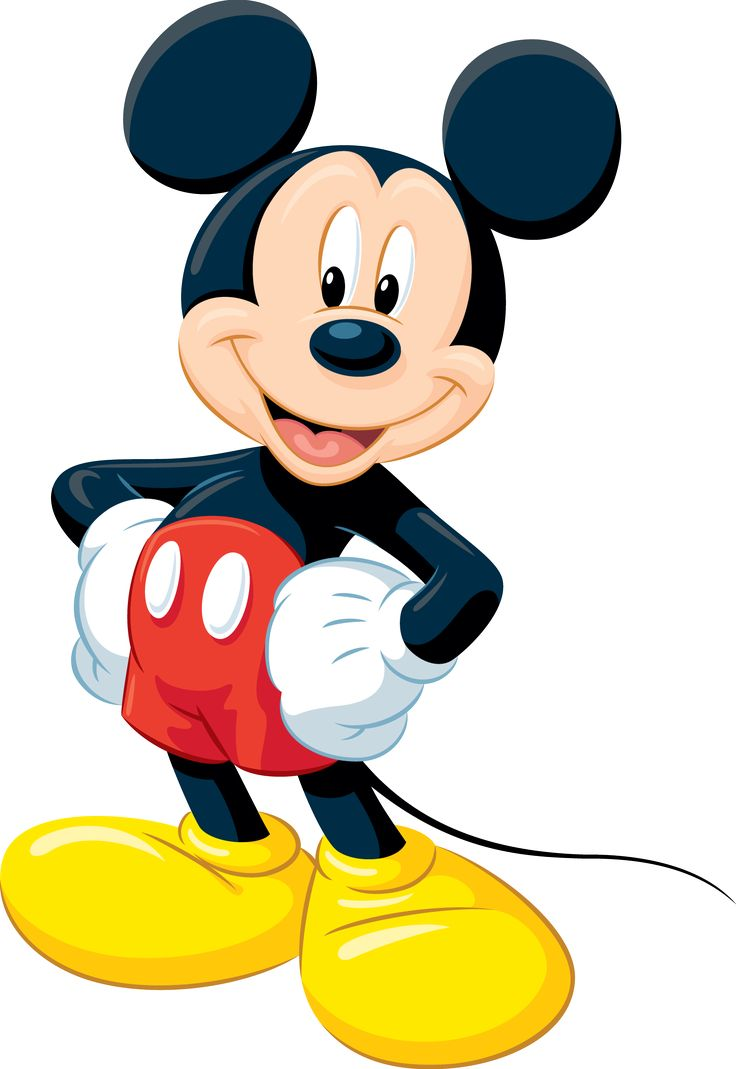 Mickey mouse sammies nd. D20 clipart animated picture