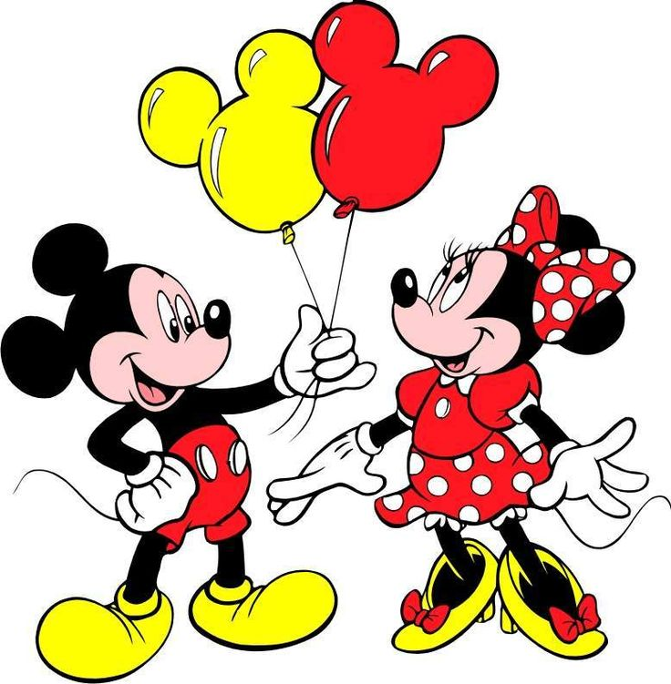 Disneyland clipart mickey mouse. And friends at getdrawings