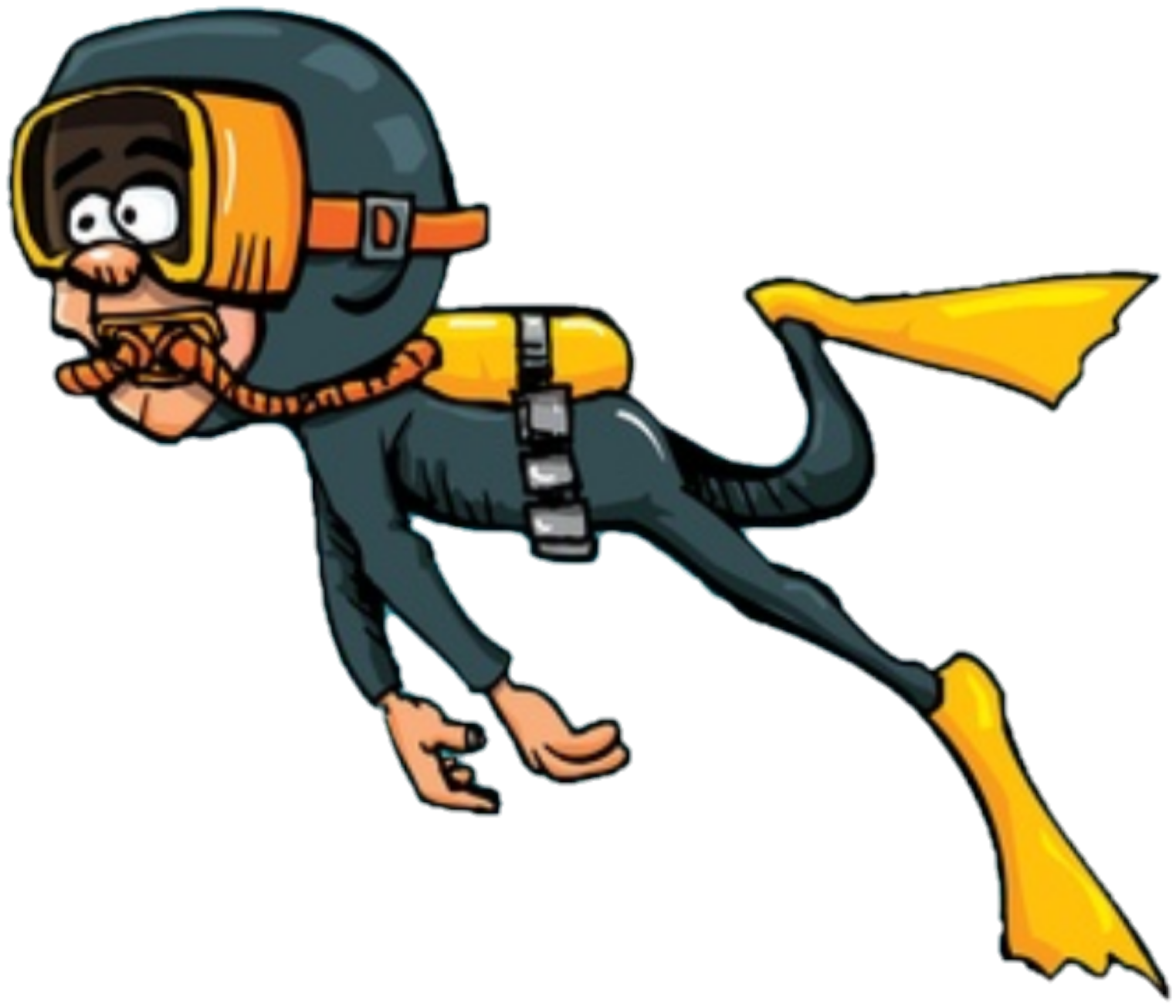 Diving clipart scuba tank. Dive images gallery for
