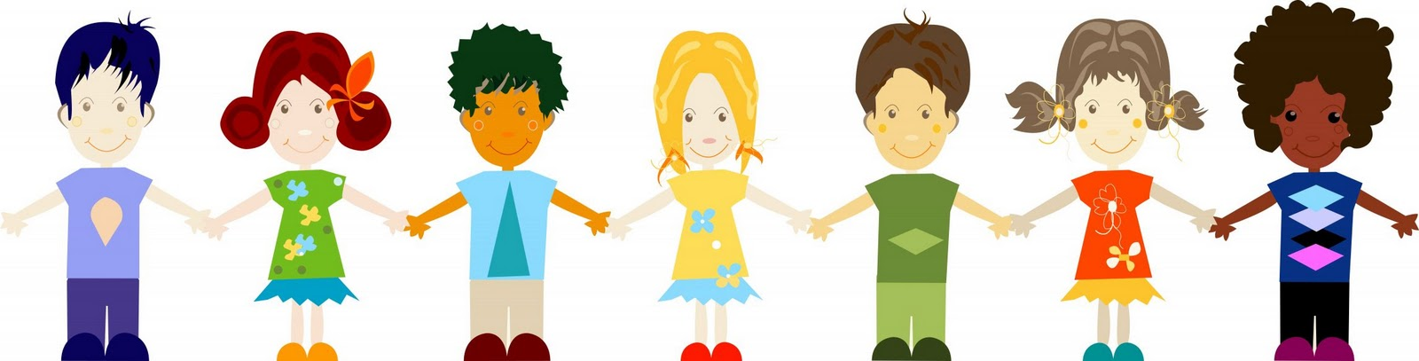 Diversity clipart diverse class. Minority families at private