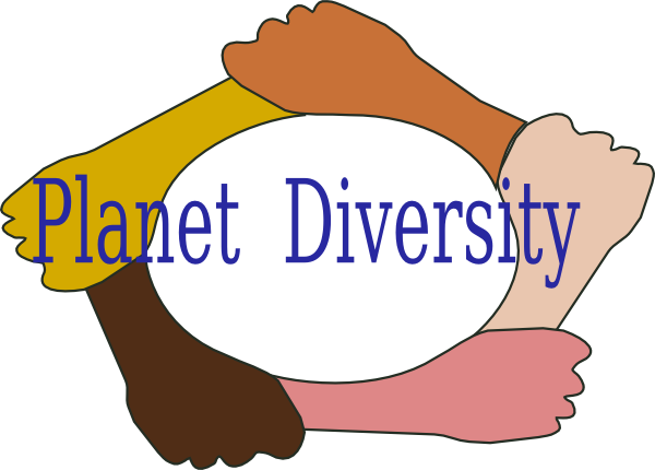 Diversity drawing colorful hand. Clipart at getdrawings com
