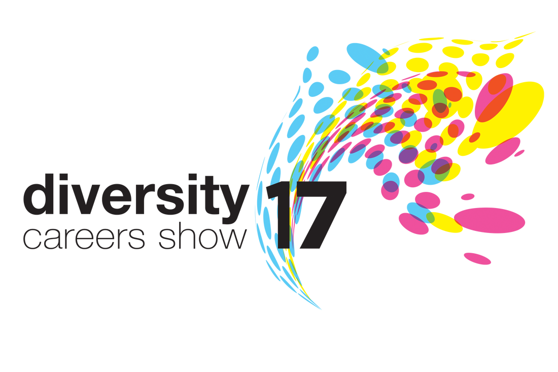 Diversity drawing gender. Workshops talks careers inclusive