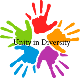 Diversity drawing topic unity. Essay on in for