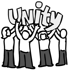 Diversity drawing. Unity at getdrawings com