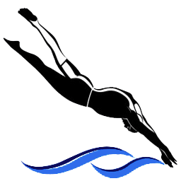 Diving clipart competitive swimming. Techniques freestyle butterfly backstroke