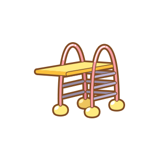 Japari library the kemono. Diving clipart diving board image royalty free