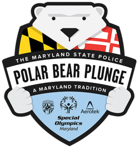 Diving clipart polar bear. Msp plunge join the