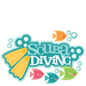 New release scuba title. Diving clipart svg svg download