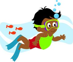 Diver oilpaint pinterest vbs. Diving clipart swimming carnival clipart free