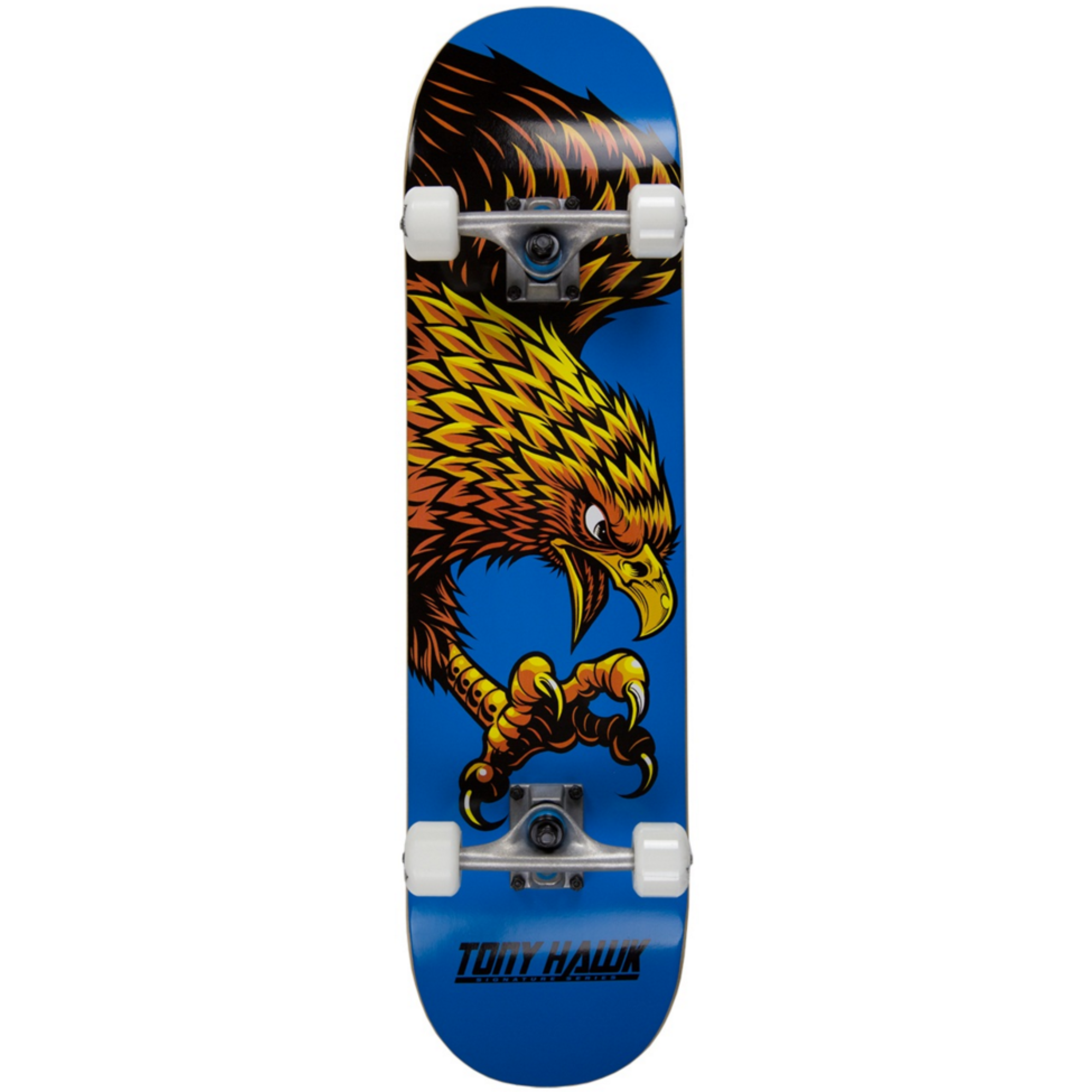 Tony skateboard series as. Diving hawk png banner transparent library