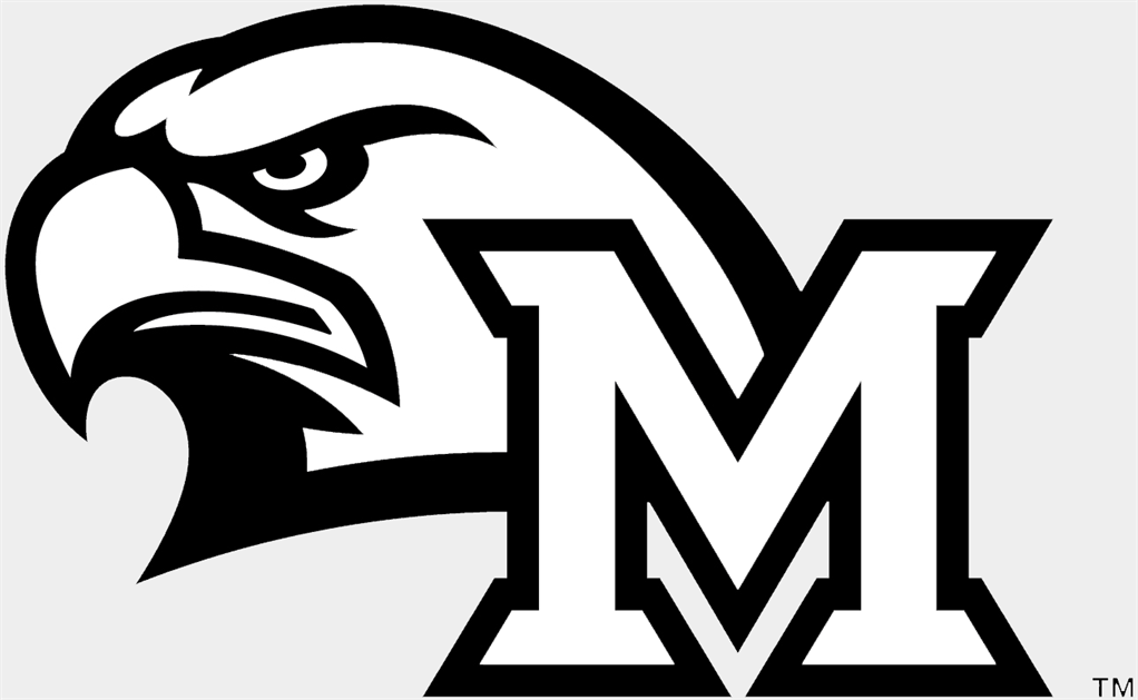 Miami university swimming. Diving hawk png picture transparent library