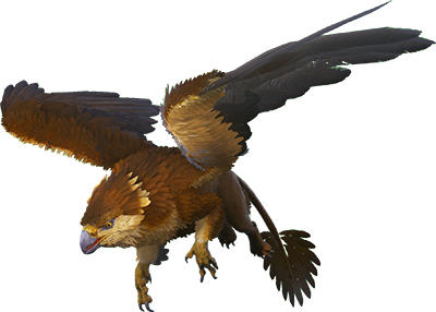 Diving hawk png. While pull up at