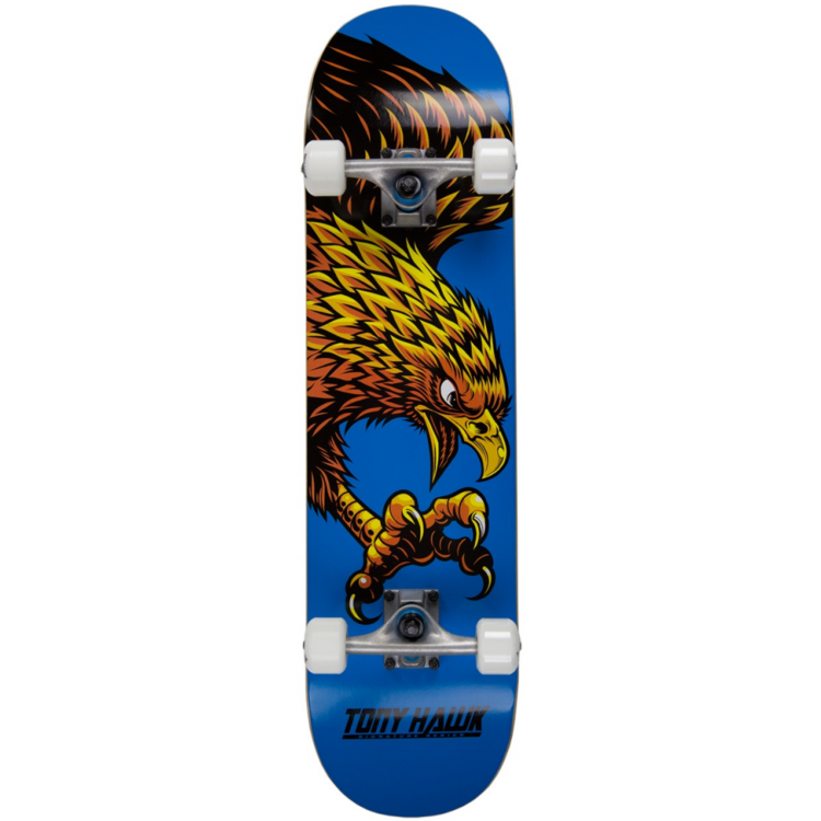 Tony skateboard longboardy pl. Diving hawk png clipart download