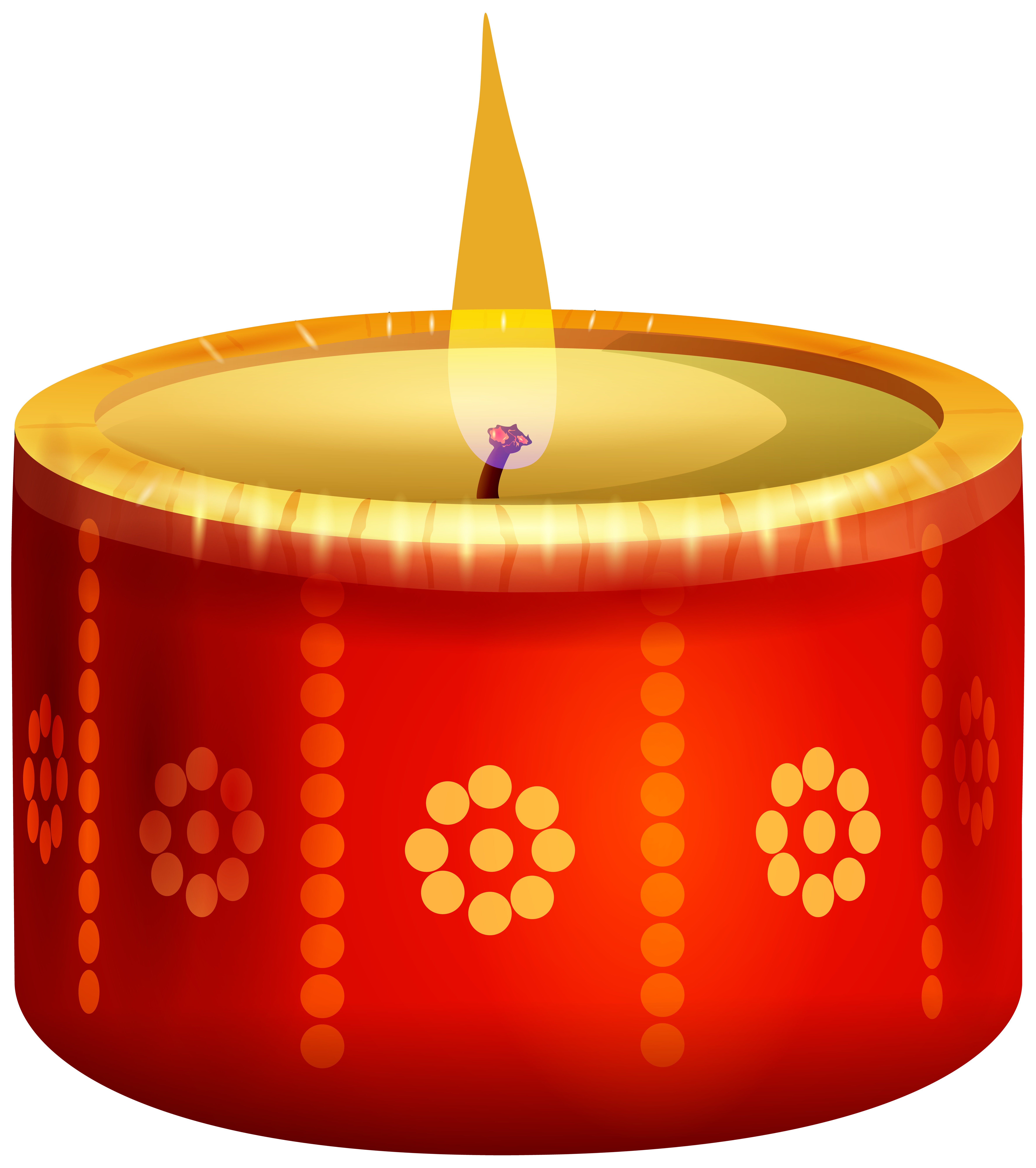 Diwali candles free png. Candle clip art india