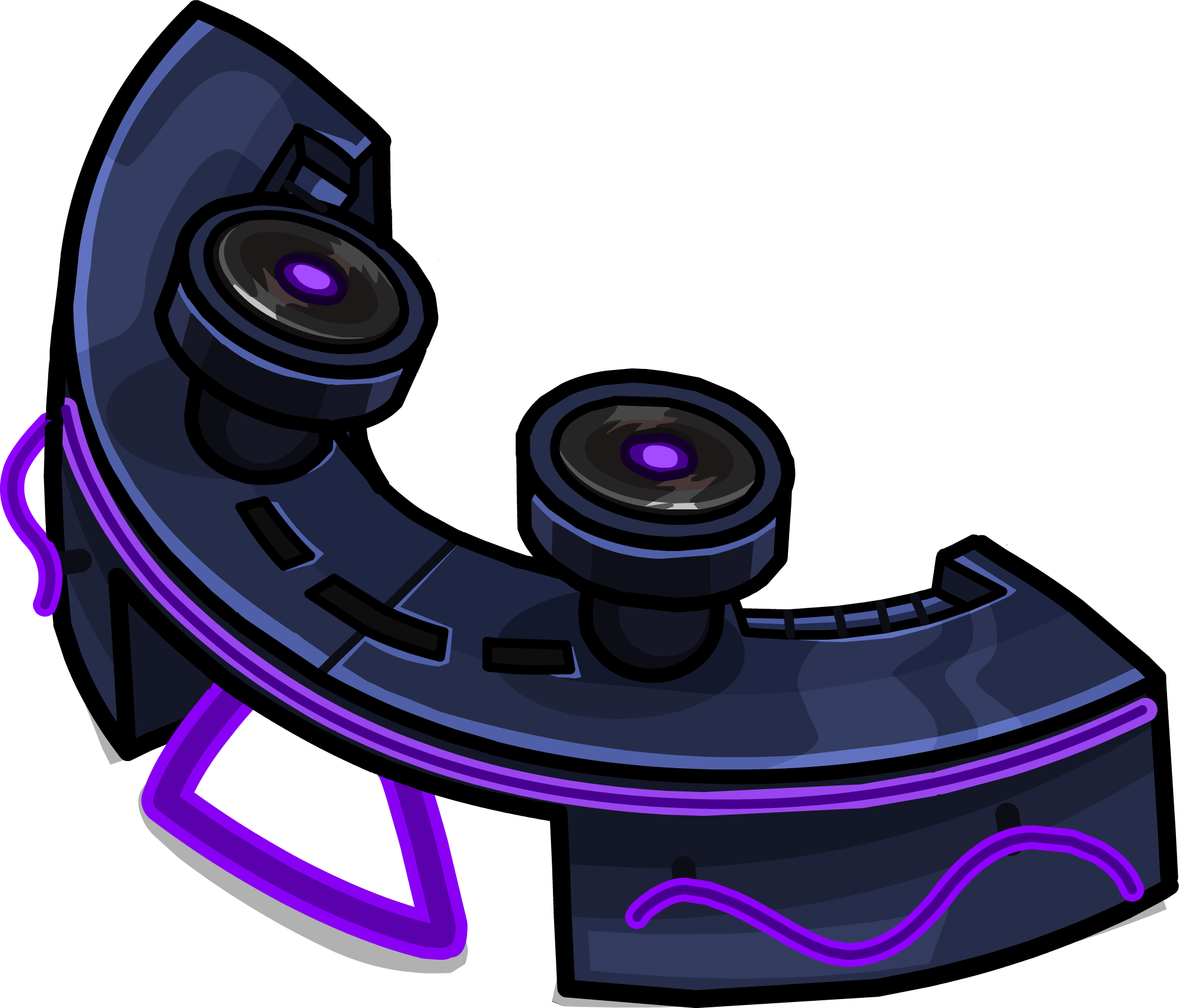 Dj booth png. Image sprite club penguin