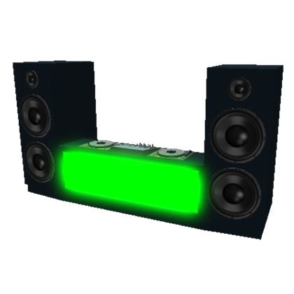 Dj booth png. Image djbooth welcome to