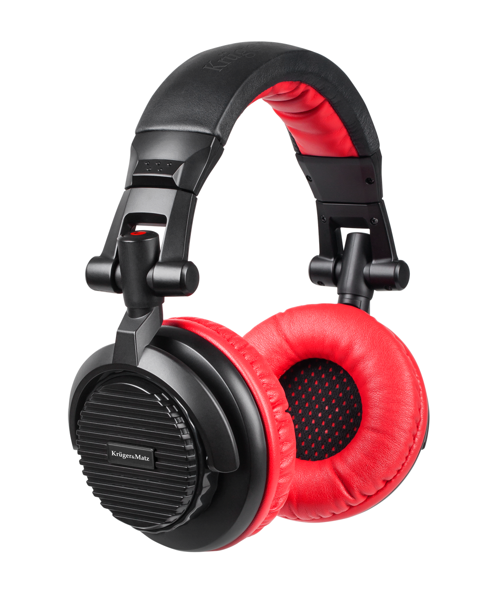 Dj headphone png. Headphones kruger matz kmdjpng