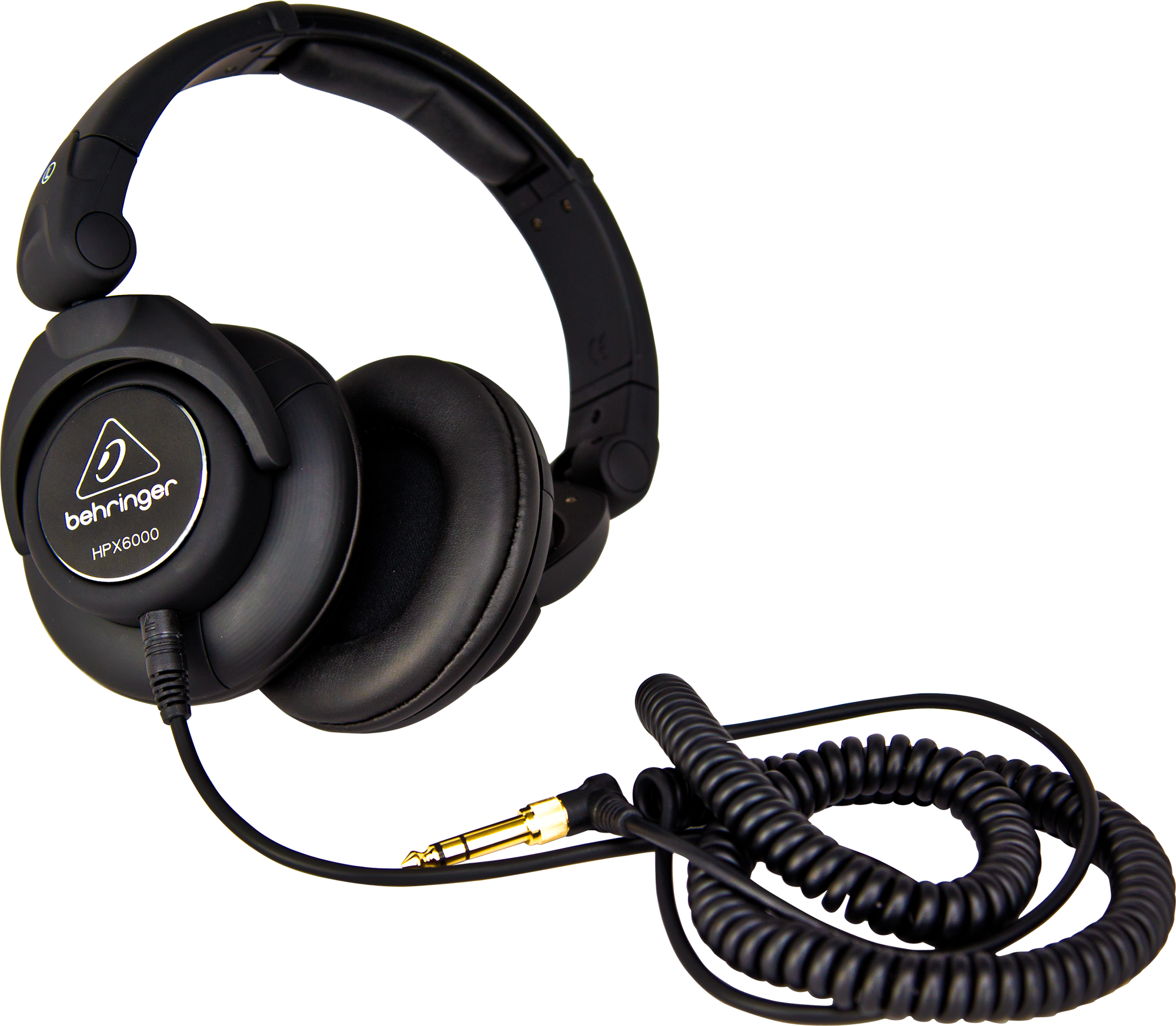 Dj headphone png. Behringer hpx headphones chuck