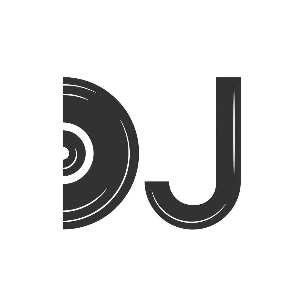 Dj logo png. April onthemarch co